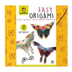 Ludattica Origami Motýlci