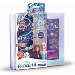 Sada pro výrobu náramků Frozen II SWAROVSKI