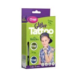 TyToo Tetování Vehicles