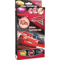 TyToo Disney Cars
