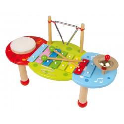 Xylofon De Luxe