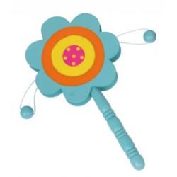 Bubínek květinka
