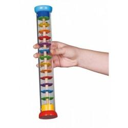 Hudební nástroj – Dešťová hůlka