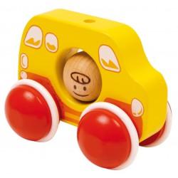 Městské autíčko