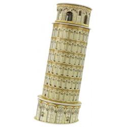 3D Puzzle - Šikmá věž v Pise