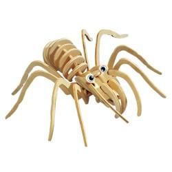 3D Puzzle - Tarantule