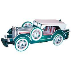 3D Puzzle - Ford model V8