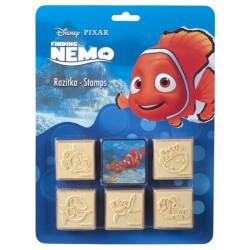 Razítka Hledá se Nemo