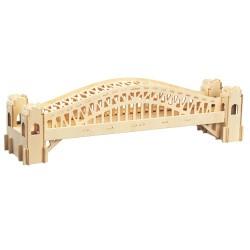 3D Puzzle - Most v Sydney