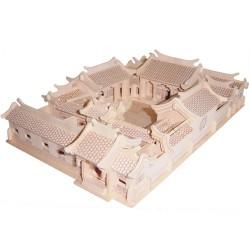 3D Puzzle - Císařský palác