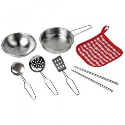 Hrajeme si na kuchaře, set kuchyňské nádobí II