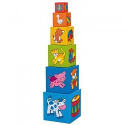 Krabičková věž
