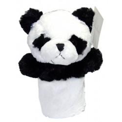 Maňásek na ruku - Panda