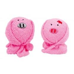 Mini ručník - Prasátka