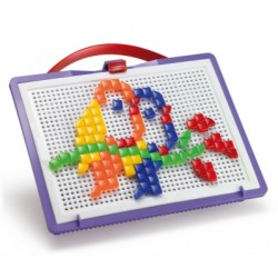 Mozaika Fantacolor Portable Small 100 ks