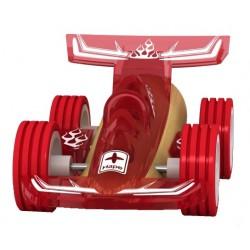 Závodní autíčko Hape Mini Racer