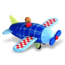Magnetické letadlo