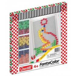 Mozaika Fantacolor Foka 100 ks