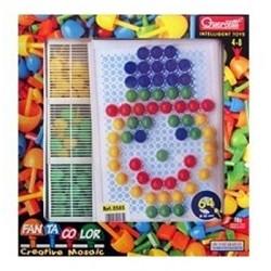 Mozaika Fantacolor Creative 64 ks