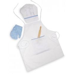 Kostým kuchař