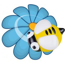 Noční lampička PUK-PUK včelka