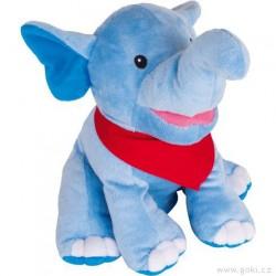 Maňásek na ruku – Slon Nira