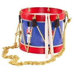 Buben tamborů