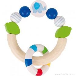 Modré slůně – hračka pro nejmenší