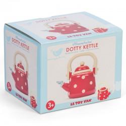 Konvice Dotty