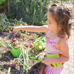 Zahradní nářadí Beruška