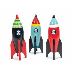 Barevná raketa 1 ks