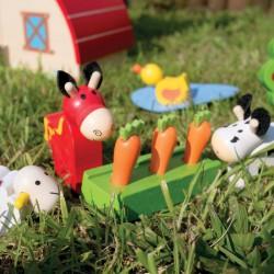 Hrací set Farma