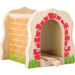Příslušenství k vlačkodráze - Tunel
