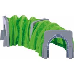 Příslušenství k vlačkodráze - Tunel se zatáčkou