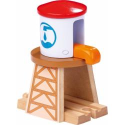Příslušenství k vlačkodráze - Vodní věž