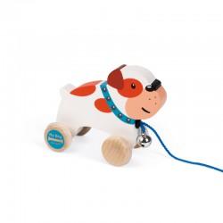 Tahací hračka Buldog