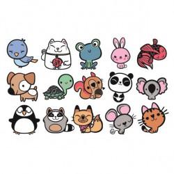 Dětská razítka - Littlest Pet Shop