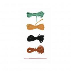Avenue Mandarine Kreativní sada šperky Liška