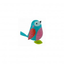 Kreativní sada šperky Ptáček
