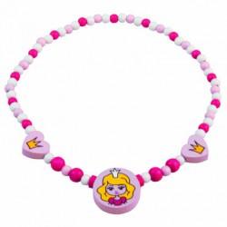 Dětský náhrdelník Princezna