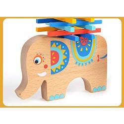 Balanční slon