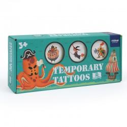 MiDeer Tetování sada kluci