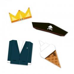 Origami Elementy života