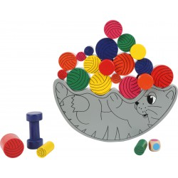 Balanční kočka