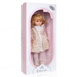 Luxusní panenka Berbesa Flora