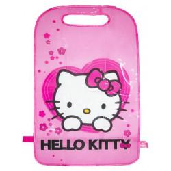 Ochranná folie na sedadlo Hello Kitty