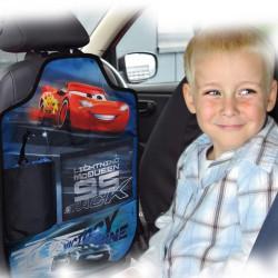Kapsář do auta Disney Cars 2