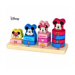 Disney Veselé počítání s Mickey a Minnie
