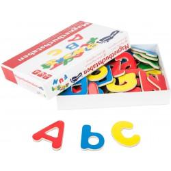 Magnetky abeceda 52 ks