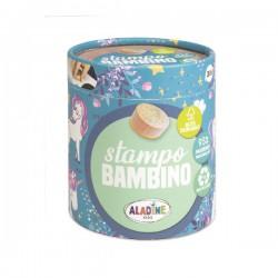 Stampo BAMBINO, Jednorožci